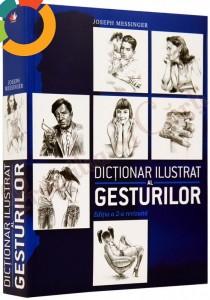Dictionarul ilustrat al gesturilor inchis