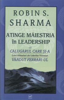 Atinge maiestria in leadership