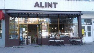 Cofetăria ALINT